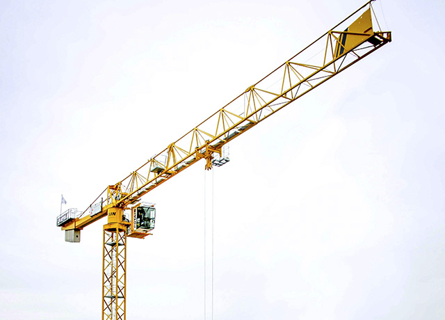MD CCS Range Tower Cranes (NEW)