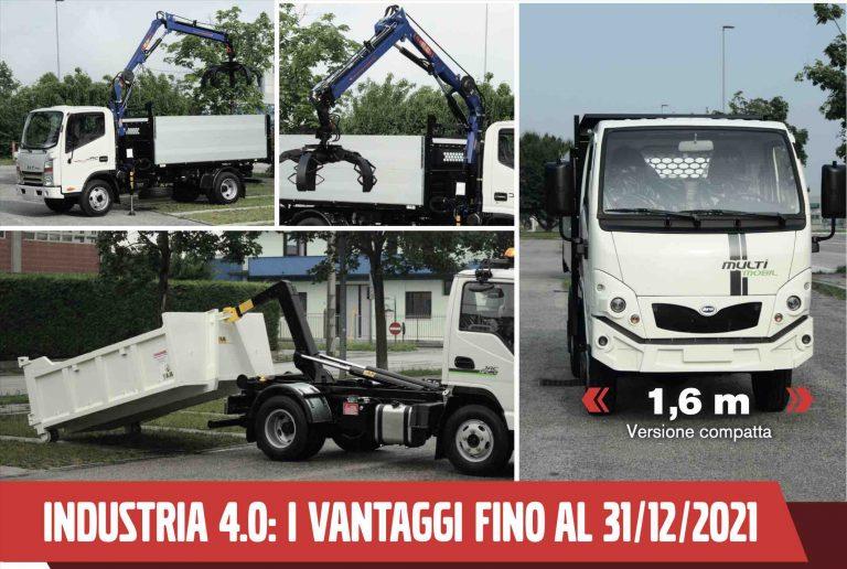 DURSO – Vantaggi 60% Industria 4.0
